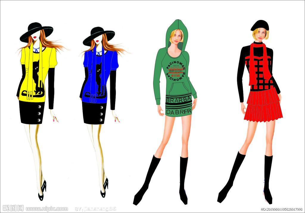 学服装设计学服装制版找服装设计培训学校安徽合肥 ...