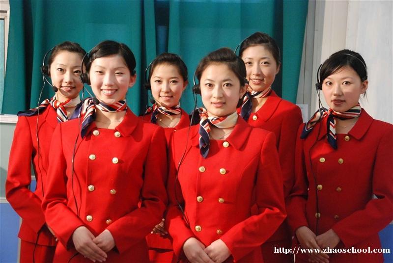 航空服务专业|空乘服务|安徽航空空乘招生
